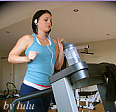 treadmill running is great indoor exercise