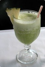 GREEN smoothies are the healthiest